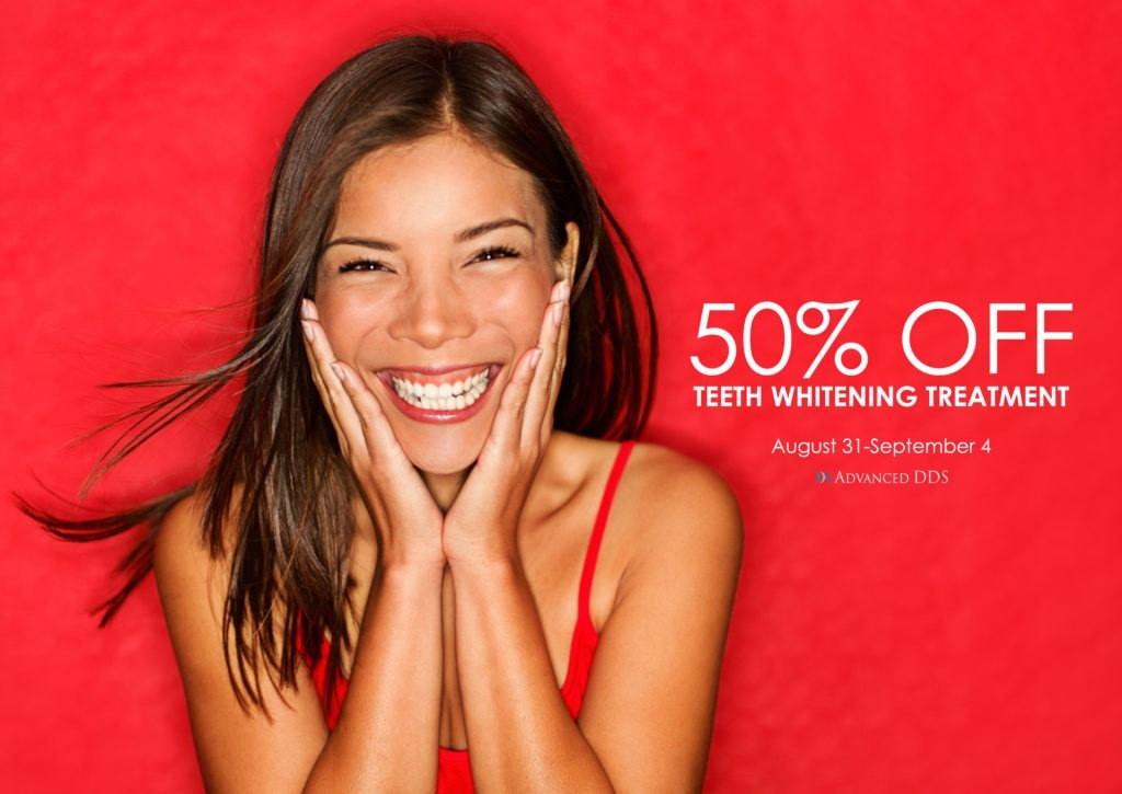 8.20 Whitening Special