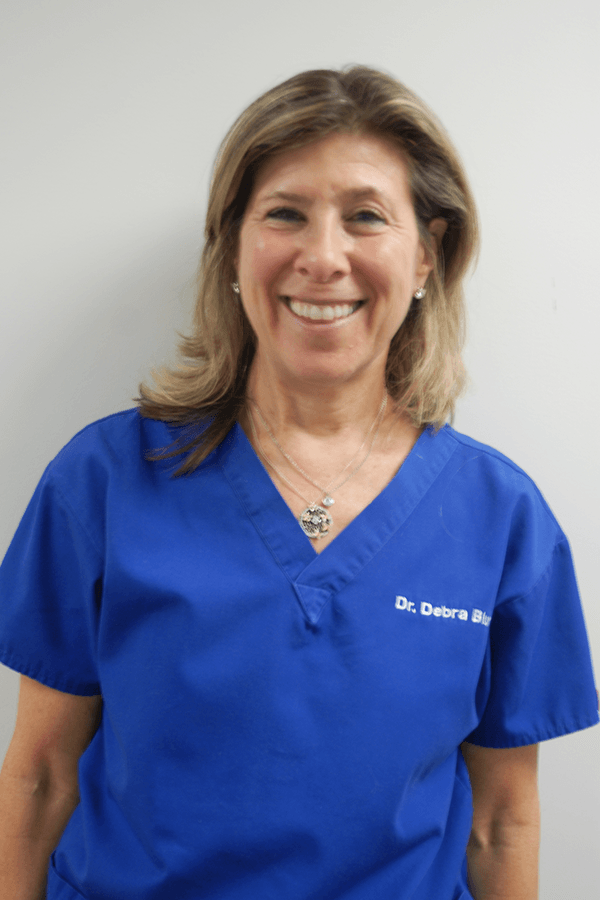 Dr Blum