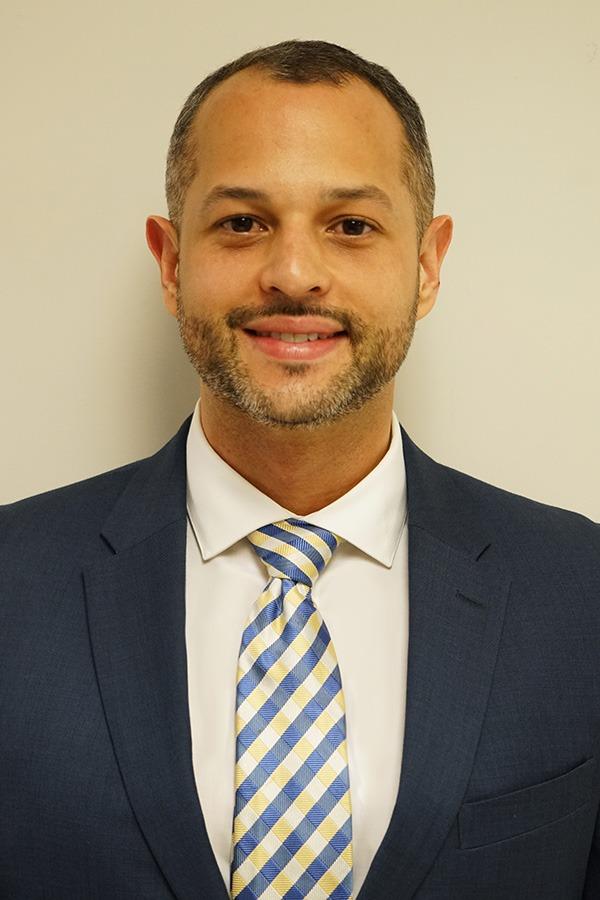 Dr Jose Rivera