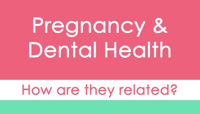 Pregnancy and Dental Health Featured Image