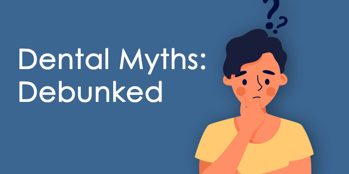 DDS - Dental Myths Feat Image