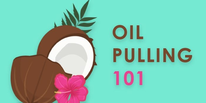 Oil Pulling Featured Image
